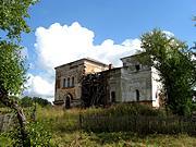 Церковь Николая Чудотворца - Рычково - Махнёвское муниципальное образование - Свердловская область