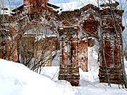 Церковь Троицы Живоначальной - Лёнва - г. Березники - Пермский край