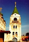 Печёрский Вознесенский монастырь. Колокольня - Нижний Новгород - г. Нижний Новгород - Нижегородская область