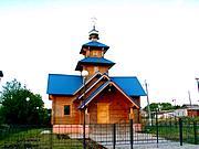 Церковь Илии Муромского - Береговое - Прохоровский район - Белгородская область