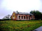 Церковь Владимирской иконы Божией Матери - Новоуколово - Красненский район - Белгородская область