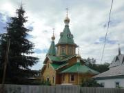 Церковь Сретения Господня - Бердск - г. Бердск - Новосибирская область