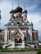 Кафедральный собор Спаса Преображения - Бердск - Бердск, город - Новосибирская область