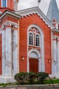 Шараповка. Троицы Живоначальной, церковь