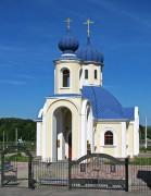 Церковь Михаила Архангела - Голубино - Новооскольский район - Белгородская область