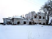 Церковь Николая Чудотворца - Верхнее Койдокурье - Холмогорский район - Архангельская область