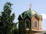Церковь Покрова Пресвятой Богородицы - Тростенец - Новооскольский район - Белгородская область