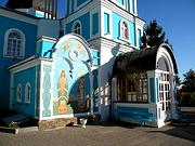Собор Успения Пресвятой Богородицы - Новый Оскол - Новооскольский район - Белгородская область