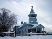 Церковь Александра Невского - Верещагино - Верещагинский район - Пермский край