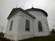 Церковь Николая Чудотворца - Тюш - Октябрьский район - Пермский край