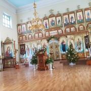 Усть-Качка. Александра Невского, церковь