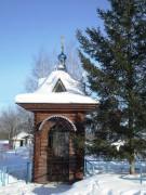 Лазаревский женский монастырь - Верещагино - Верещагинский район - Пермский край