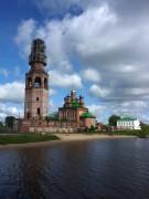 Спасо-Преображенский женский монастырь - Усолье - Усольский район - Пермский край