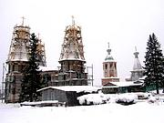Ансамбль Нёнокоцкого погоста - Нёнокса - г. Северодвинск - Архангельская область