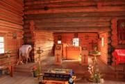 Церковь Николая Чудотворца - Нёнокса - г. Северодвинск - Архангельская область