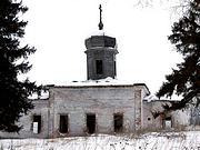 Церковь Благовещения Пресвятой Богородицы - Александровская 3-я (Богоявленье) - Холмогорский район - Архангельская область