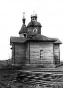 Церковь Казанской иконы Божией Матери - Владимировка - г. Старый Оскол - Белгородская область