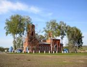 Церковь Димитрия Солунского - Дмитриевка - г. Старый Оскол - Белгородская область