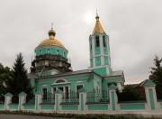 Старый Оскол. Троицы Живоначальной, церковь