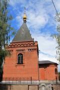 Старый Оскол. Успения Пресвятой Богородицы, церковь