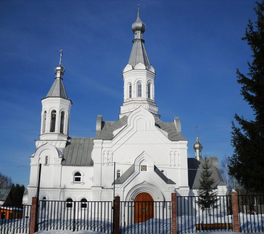 Северном кладбище - Пермь