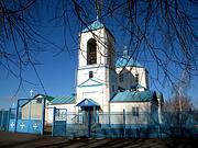 Церковь Димитрия Солунского - Хорошилово - г. Старый Оскол - Белгородская область