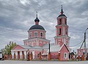 Церковь Воздвижения Креста Господня - Старый Оскол - г. Старый Оскол - Белгородская область