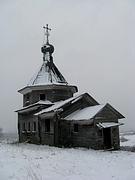 Часовня Зосимы и Савватия - Середняя (Семеновская) - Вельский район - Архангельская область