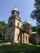 Яцыно. Николая Чудотворца, церковь