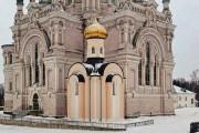 Вышний Волочёк. Казанский монастырь. Часовня Веры, Надежды, Любови и матери их Софии