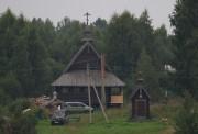 Церковь Филиппа, митрополита Московского - Селище - Калязинский район - Тверская область