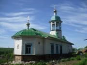 Церковь Сошествия Святого Духа - Заспалово - Кунгурский район и г. Кунгур - Пермский край