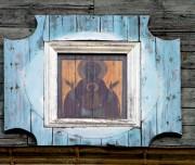 """Церковь иконы Божией Матери """"Знамение"""" - Бегоща - Рыльский район - Курская область"""