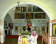 Церковь Георгия Победоносца - Козино - Рыльский район - Курская область