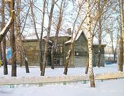 Церковь Николая Чудотворца при Всероссийской выставке - Нижний Новгород - г. Нижний Новгород - Нижегородская область