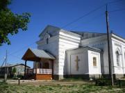 Церковь Воздвижения Креста Господня - Серга - Кунгурский район и г. Кунгур - Пермский край