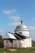Церковь Вознесения Господня - Троельга - Кунгурский район и г. Кунгур - Пермский край