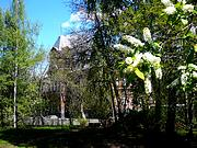 Церковь Михаила Архангела и Антонины Никейской - Кунгур - Кунгурский район и г. Кунгур - Пермский край