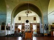 Церковь Александра Невского - Бым - Кунгурский район и г. Кунгур - Пермский край