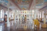 Церковь Александра Невского в Сормове - Нижний Новгород - г. Нижний Новгород - Нижегородская область