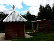 Часовня Тихвинской иконы Божией Матери на источнике - Березники - г. Березники - Пермский край