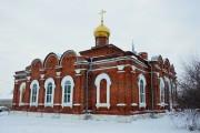 Рязань. Рождества Пресвятой Богородицы в Дягилево, церковь