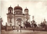 Десятинный Монастырь Рождества Пресвятой Богородицы - Киев - г. Киев - Украина, Киевская область