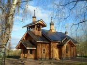 Красносельский район. Нины равноапостольной, церковь