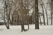 Церковь Николая Чудотворца - Верховье - Приморский район и г. Новодвинск - Архангельская область