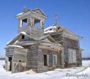 Церковь Трех Святителей (?) - Кадь - Приморский район и г. Новодвинск - Архангельская область