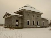 Церковь Воскресения Христова - Ижма - Приморский район и г. Новодвинск - Архангельская область