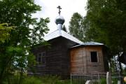 Церковь Николая Чудотворца - Преслениха - Каргопольский район - Архангельская область