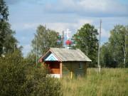 Часовня Петра и Павла - Быковская - Каргопольский район - Архангельская область