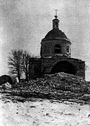 Церковь Вознесения Господня - Марки - Каменский район - Воронежская область